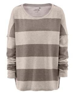 JUVIA Super Soft Heather Brown Beige