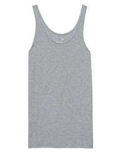 JUVIA Basic Tank Grey
