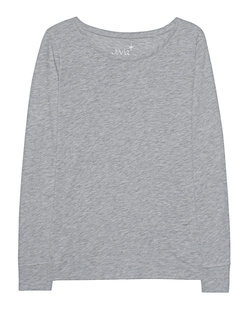 JUVIA Basic Long Grey