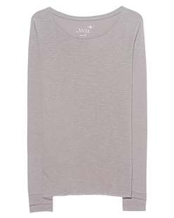 JUVIA Basic Long Pearl Grey