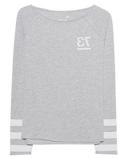 JUVIA Sweatshirt 73 Grey
