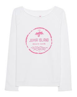 JUVIA Island White