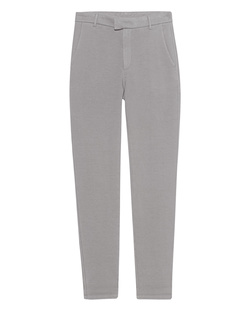 JUVIA Trousers Fitted Graphit