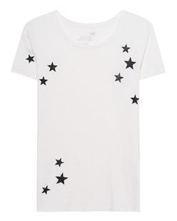 JUVIA Stars Ecru