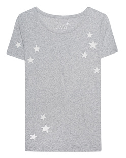 JUVIA Stars Light Grey
