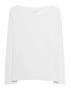 JUVIA Sweat Basic White