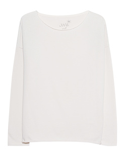 JUVIA Sweat Basic Off-White