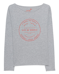 JUVIA City Of Angels Grey Melange