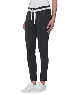 JUVIA Jogger Stripe Anthra