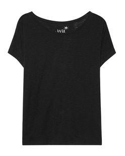 JUVIA Boxy Uni Basic Black