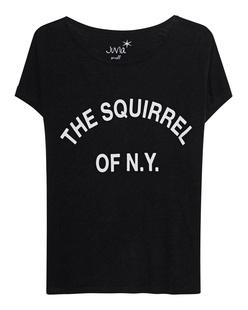 JUVIA The Squirrel Black