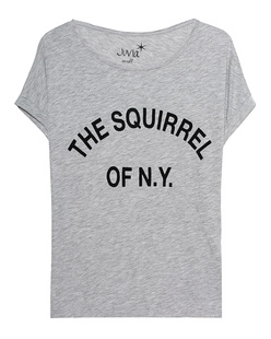 JUVIA The Squirrel Light Grey