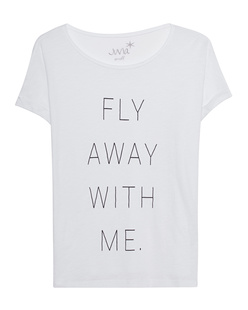 JUVIA Fly Away White