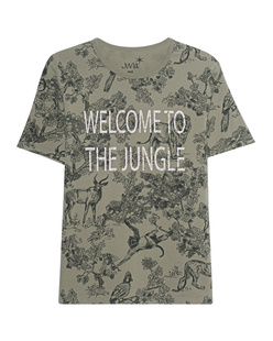 JUVIA Welcome to the Jungle Oliv