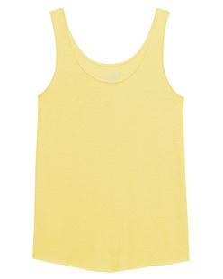 JUVIA Basic Top Lemon