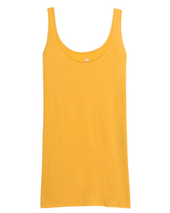 JUVIA Tank Basic Yellow
