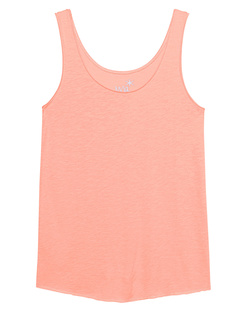 JUVIA Basic Top Flamingo
