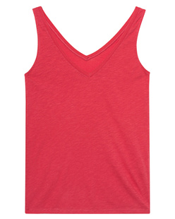 JUVIA Tank Berry Red