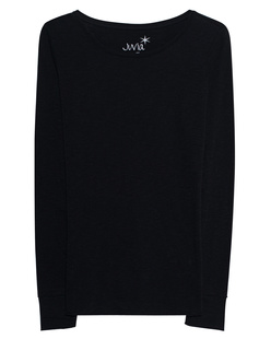 JUVIA Straight Cut Black