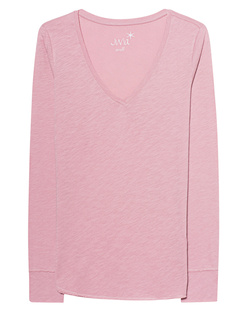 JUVIA V Neck Wild Rose