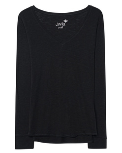 JUVIA Basic Jersey Black