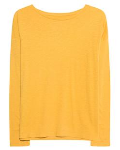 JUVIA Oversize Yellow
