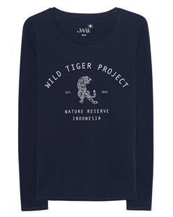 JUVIA Wild Tiger Blue