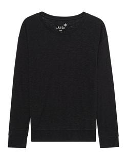 JUVIA Clean Oversize Black