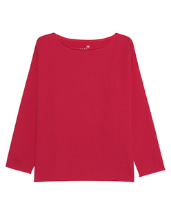 JUVIA Sweater Red