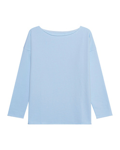JUVIA Crewneck Light Blue