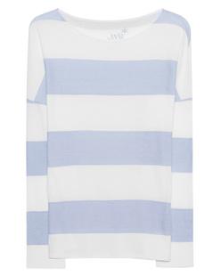 JUVIA Cotton Stripes Blue