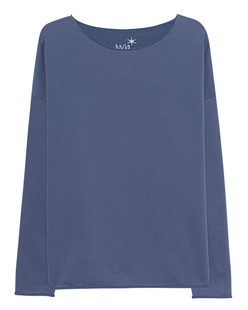 JUVIA Rolled Up Hem Uni Navy