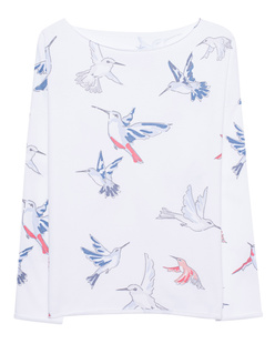 JUVIA Kolibri White
