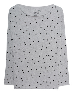 JUVIA Dots Grey
