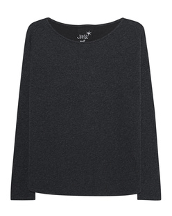 JUVIA Cashmere Sweater Grey