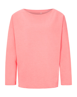 JUVIA Crew Neck Flamingo