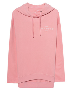 JUVIA Fleece WYNWOOD Rose