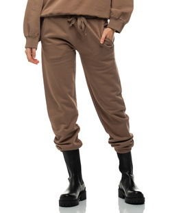 JUVIA Wide Tobacco Brown