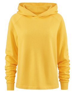 JUVIA Hood Honey Yellow