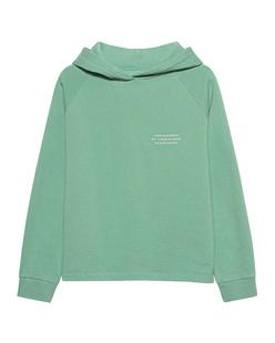 JUVIA Oversize Pocket Frosty Green