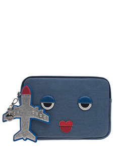IPHORIA Monster Jeans Power Purse