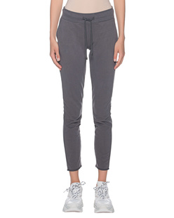 JUVIA Fleece Trousers Anthracite