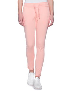 JUVIA Sweat Slim Fit Apricot