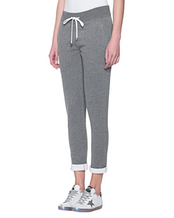 JUVIA Sweat Wide Anthracite