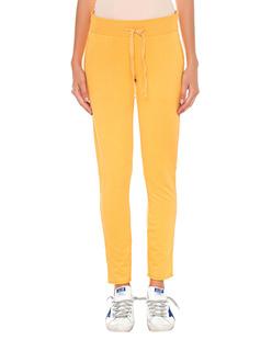 JUVIA Sweat Cotton Yellow