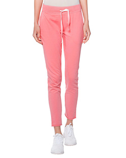 JUVIA Sweat Coral
