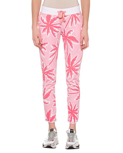 JUVIA Jogger Palms Rose