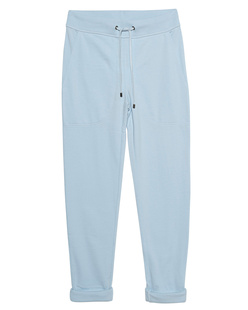 JUVIA Jogging Pants Light Blue