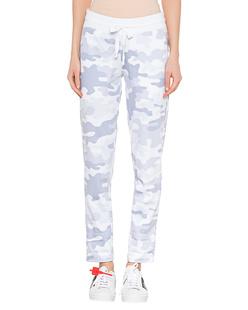 JUVIA Jogging Camouflage White
