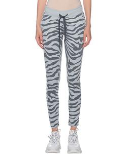 JUVIA Jogging Devore Zebra Mint